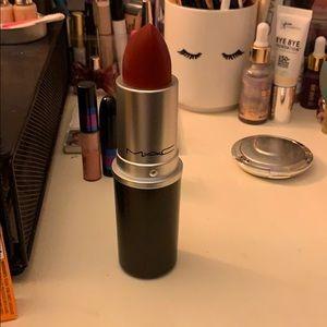 Mac lipstick container